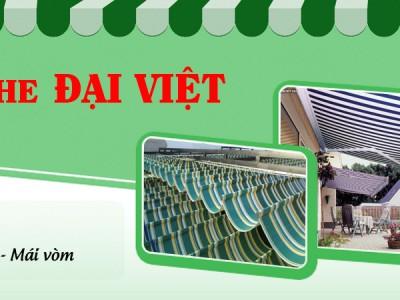 Siêu thị mái che Đại Việt